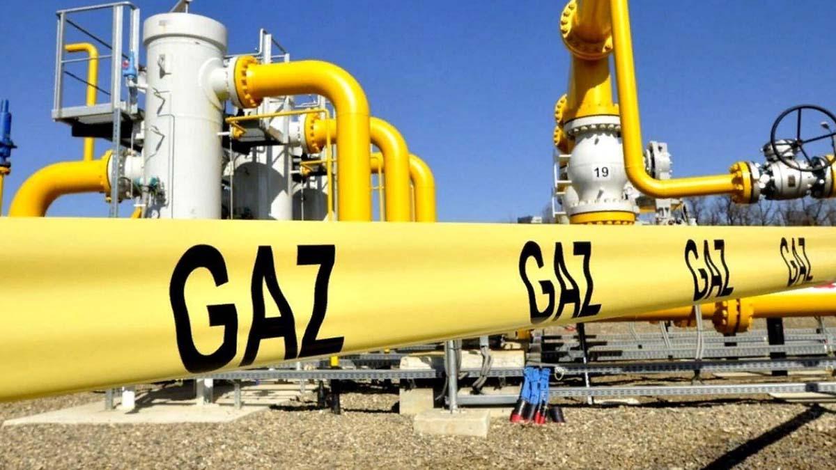 Российский газ для Болгарии подешевел