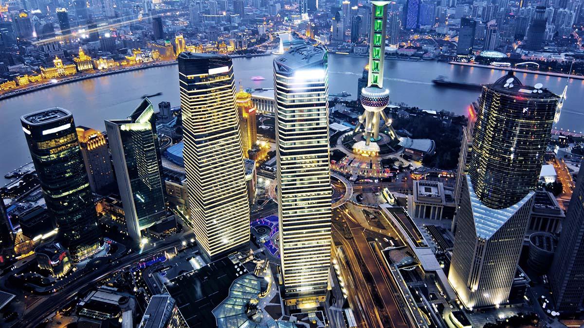 Бизнес в Китае восстанавливается