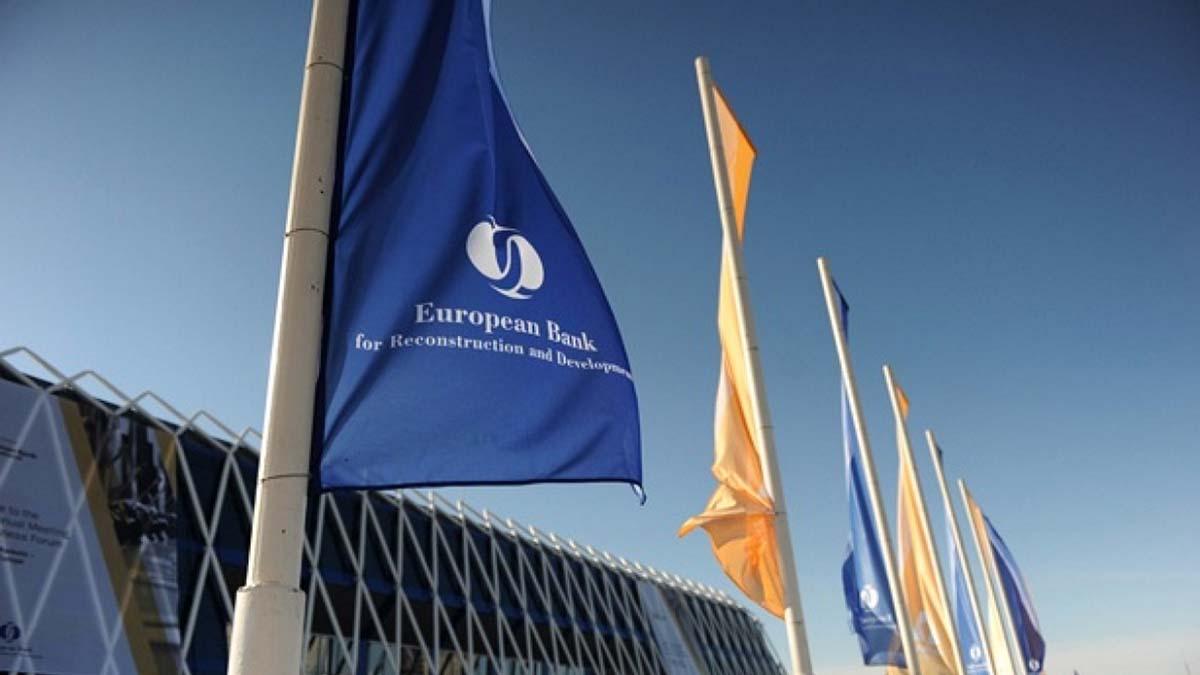 ЕБРР выделяет «Пакет солидарности»
