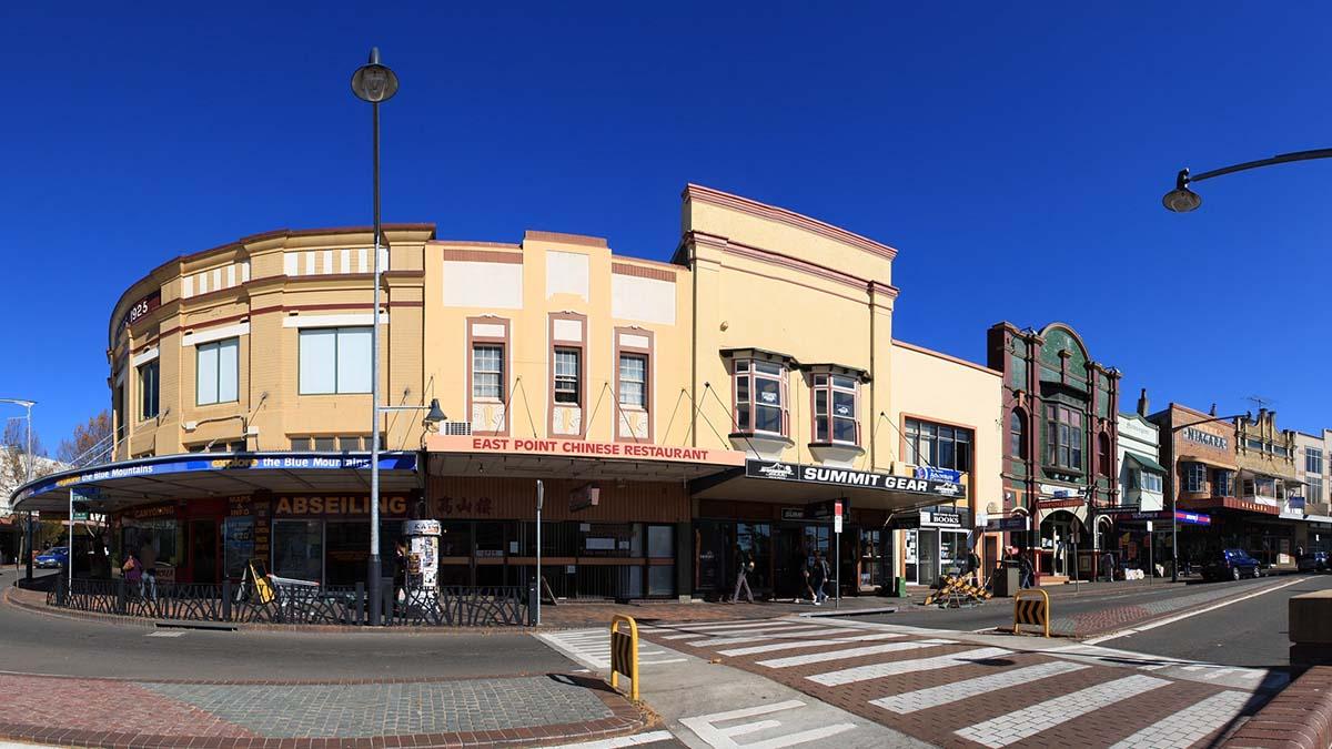 Карантин по-австралийски: работают школы и торговые центры