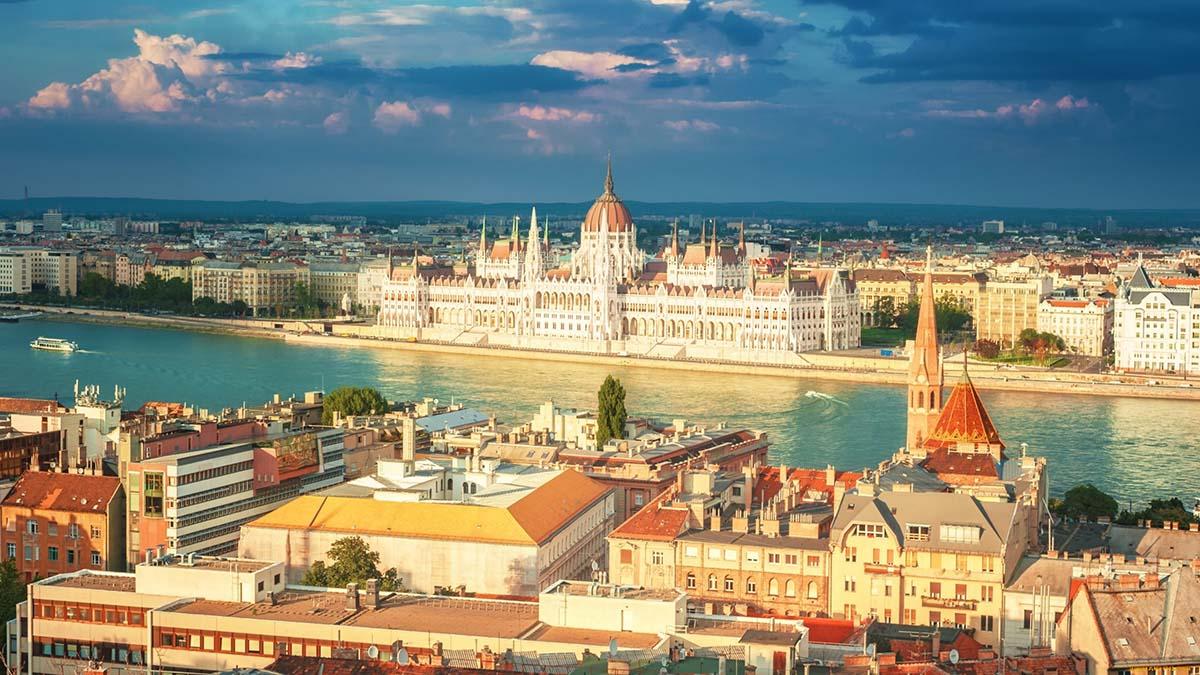 Венгерское гражданство за 250 тысяч евро