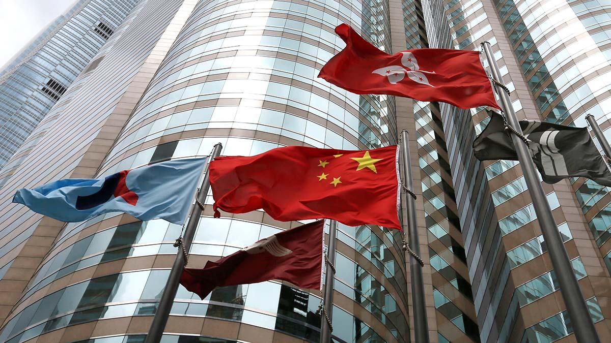 Гонконгская биржа утратила статус лидера