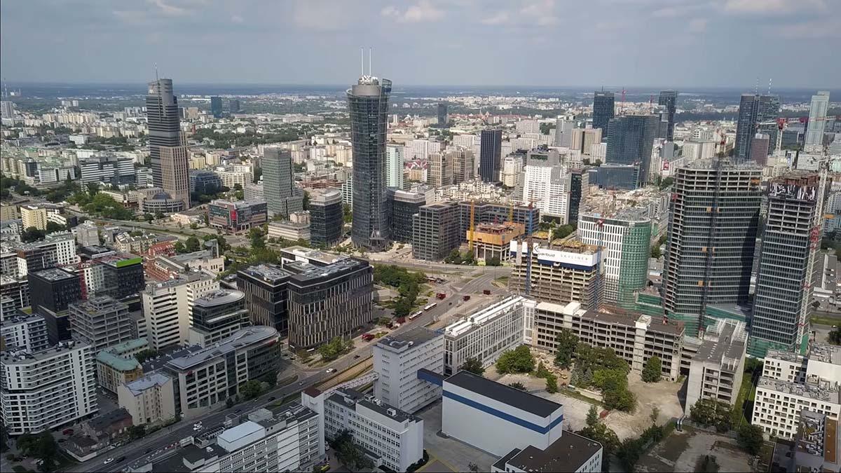 Чехия и Польша лидируют по инфляции в ЕС