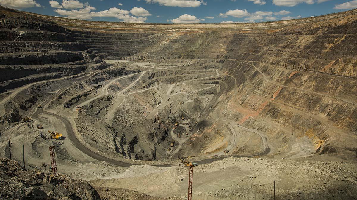 В Казахстане появится Национальный банк данных минеральных ресурсов