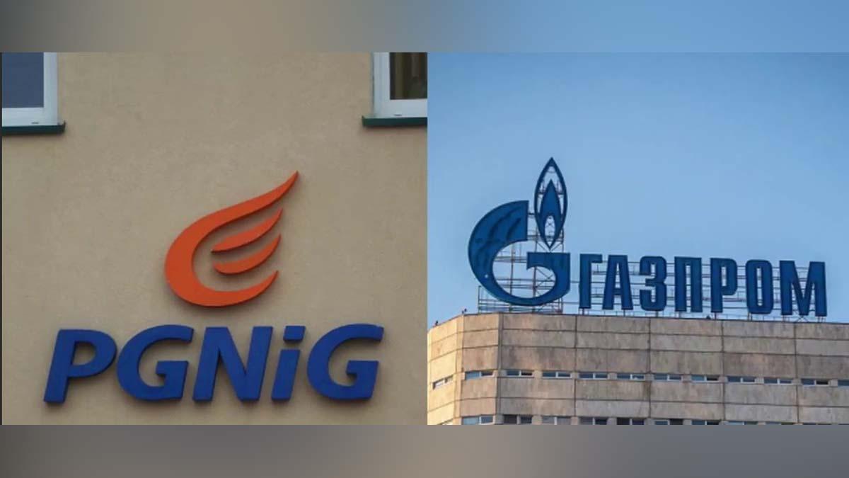 «Газпром» выплатил компенсацию PGNiG по решению арбитража