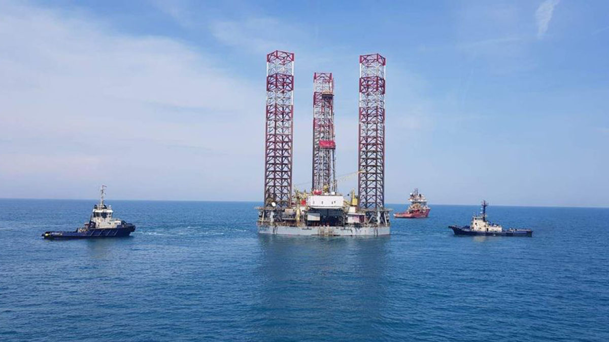 OMV PETROM S.A. будет искать нефть и газ в Грузии