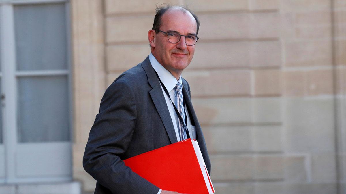 Во Франции новый премьер-министр