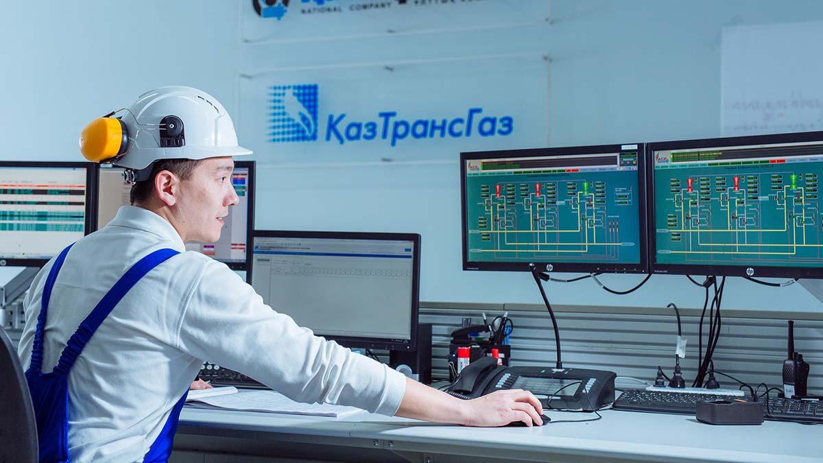ЕБРР поддержит ликвидность газовой отрасли Казахстана