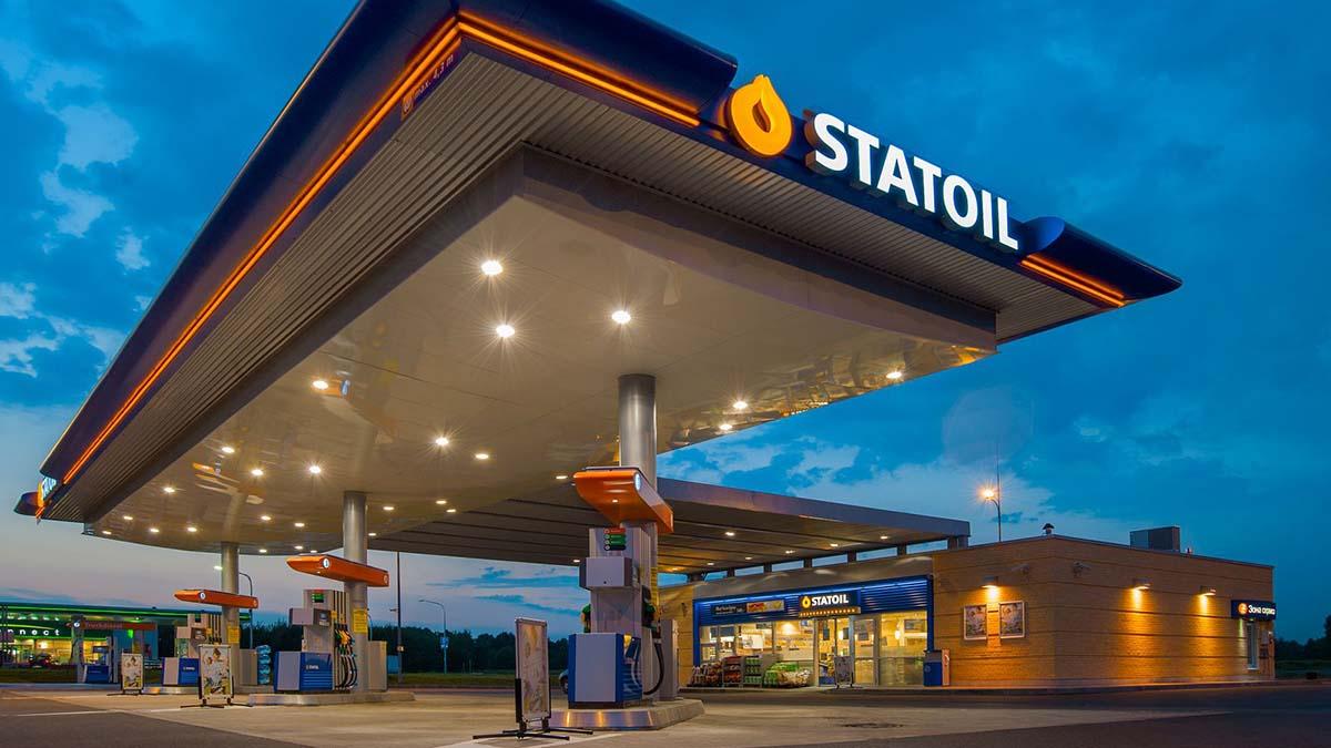 Где в Европе самый доступный бензин