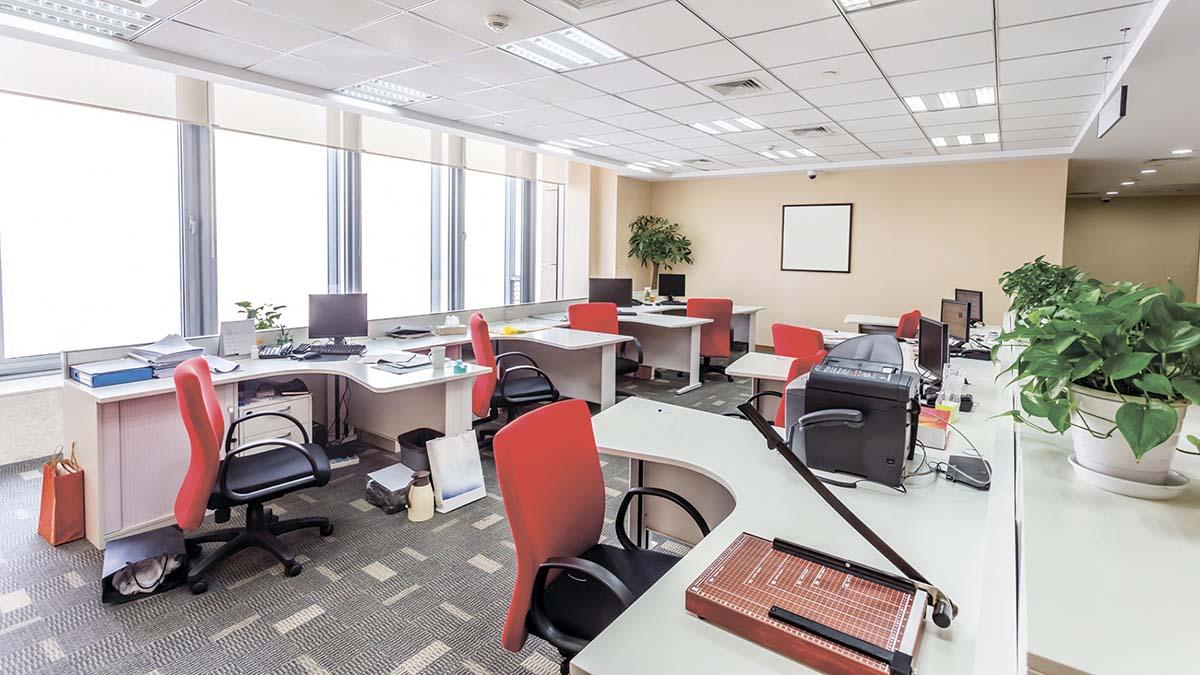 Работа в офисе или удалёнка?