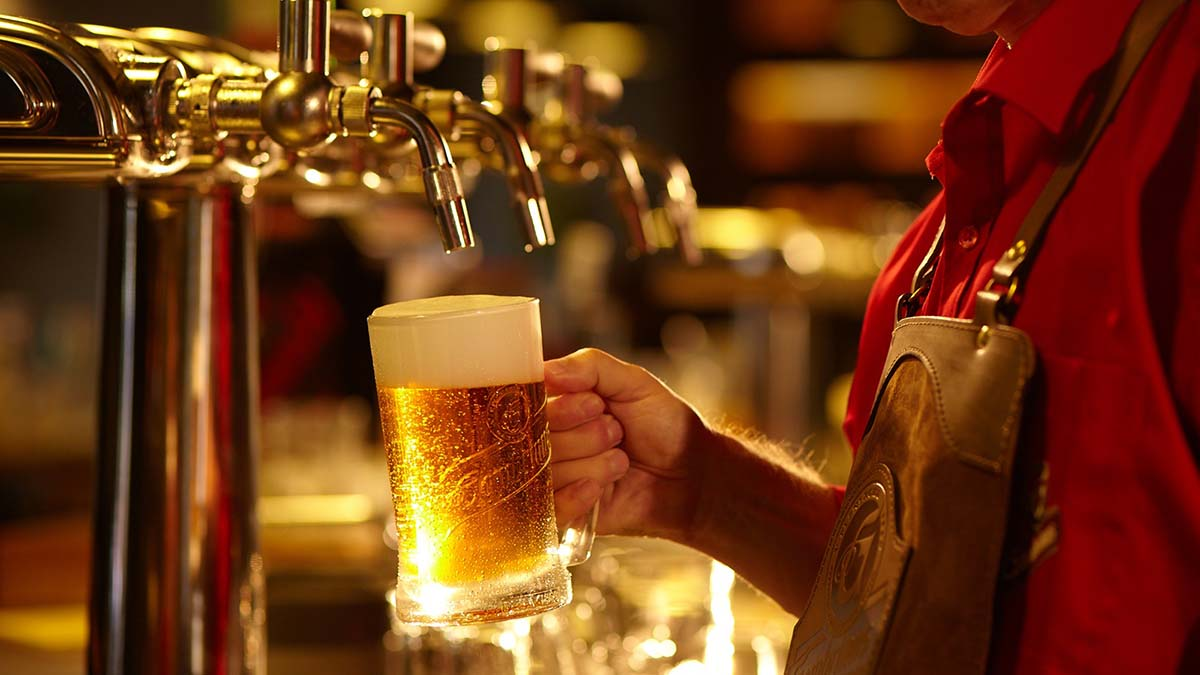 Чешские пивовары несут убытки