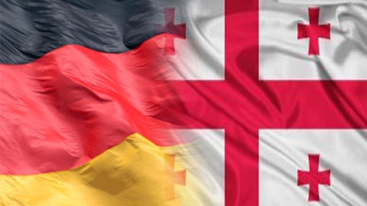 Грузия получит около 200 млн евро из Германии