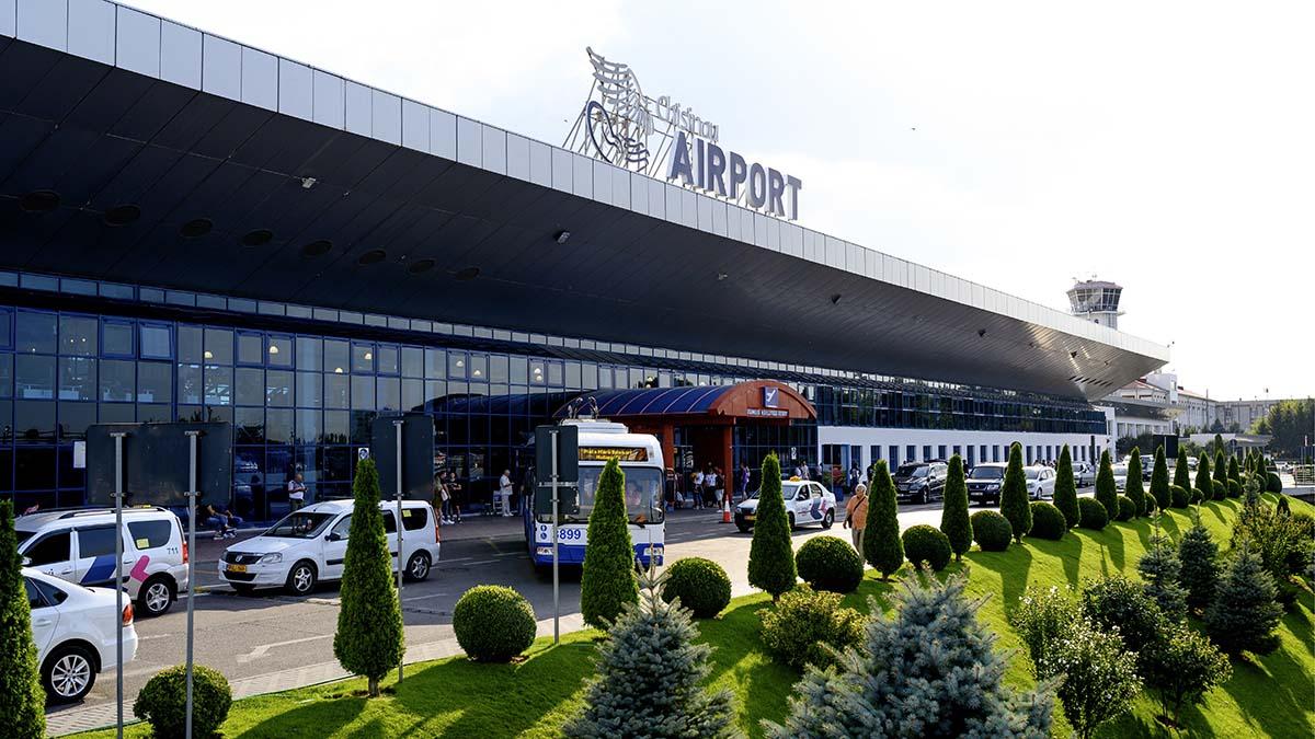 Стокгольмский арбитраж запретил Молдове отобрать аэропорт у концессионера