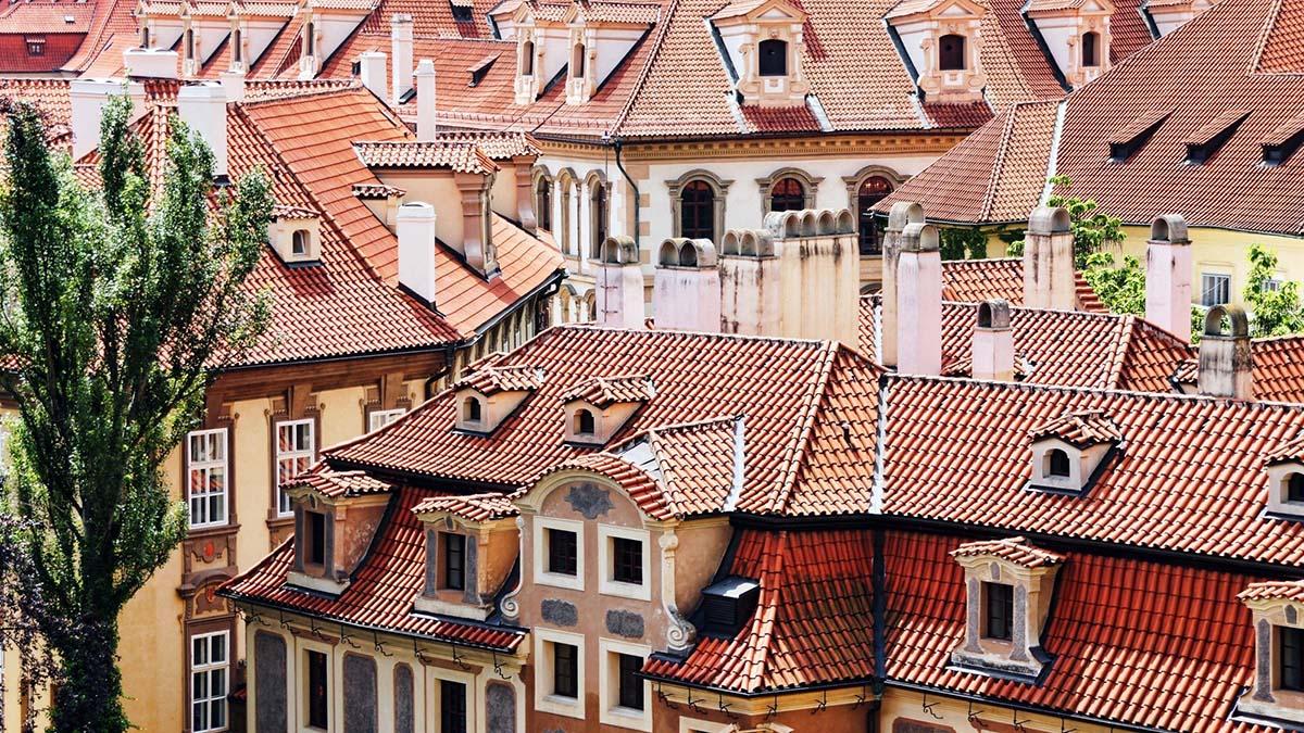 Ставки по ипотеке в Чехии снижаются четвертый месяц подряд