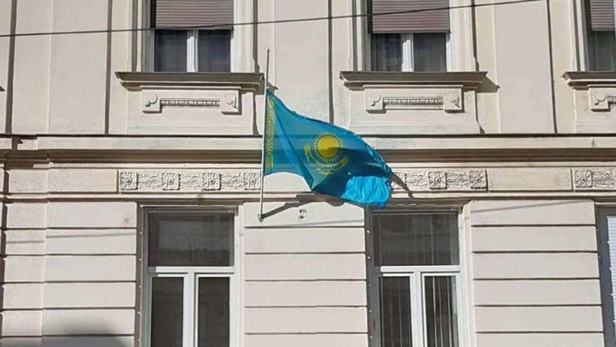 Словакия планирует развивать сотрудничество с Казахстаном