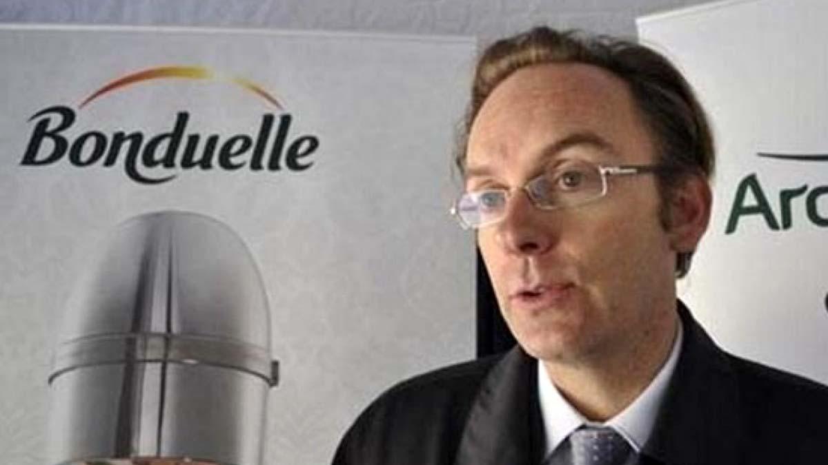 Погиб топ-менеджер компании Bonduelle