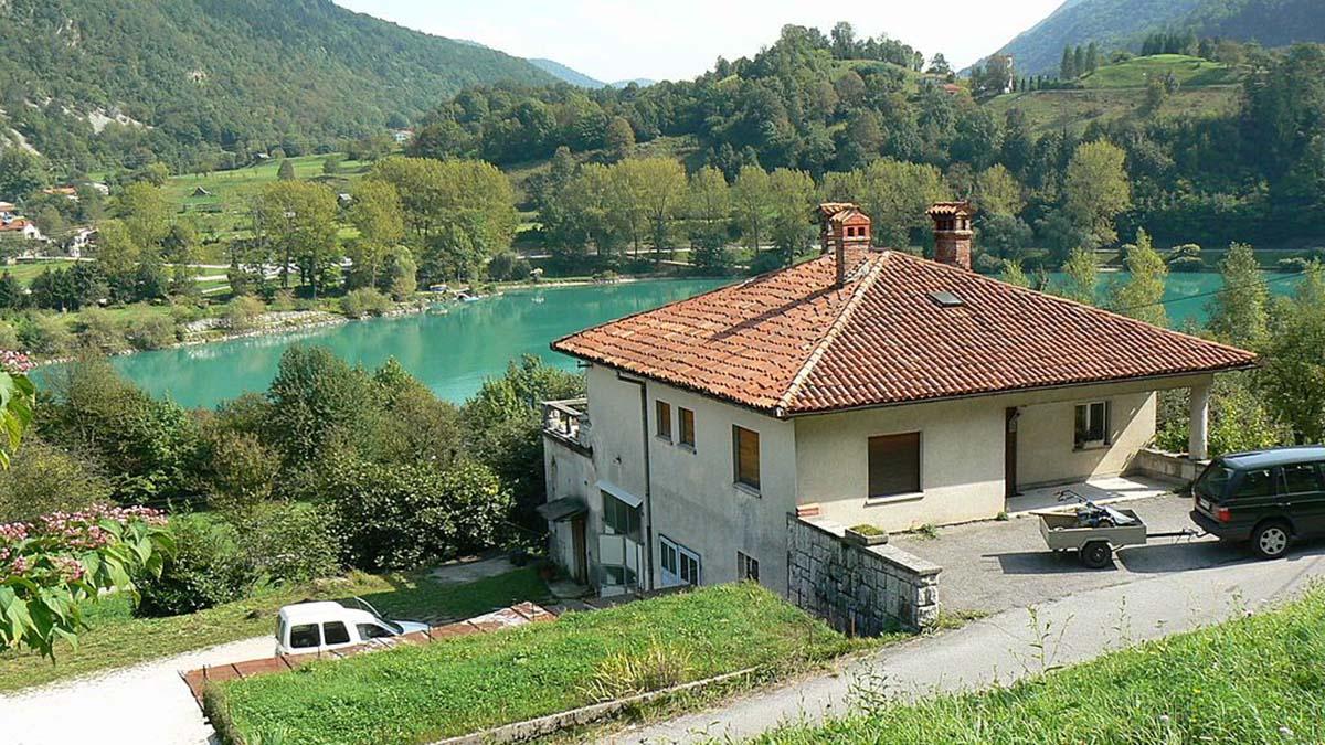 Спрос на жильё в Словении падает, а цены растут