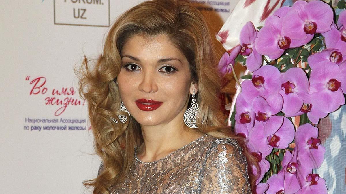 В Узбекистан вернутся конфискованные деньги дочери экс-президента