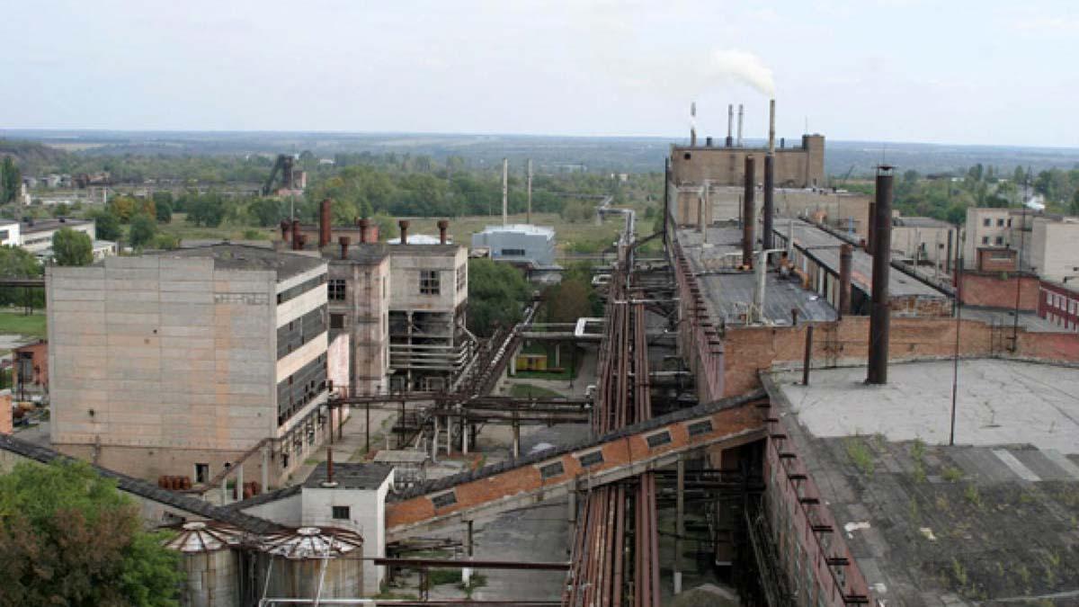 «Ядерное топливо» ликвидируют в Украине
