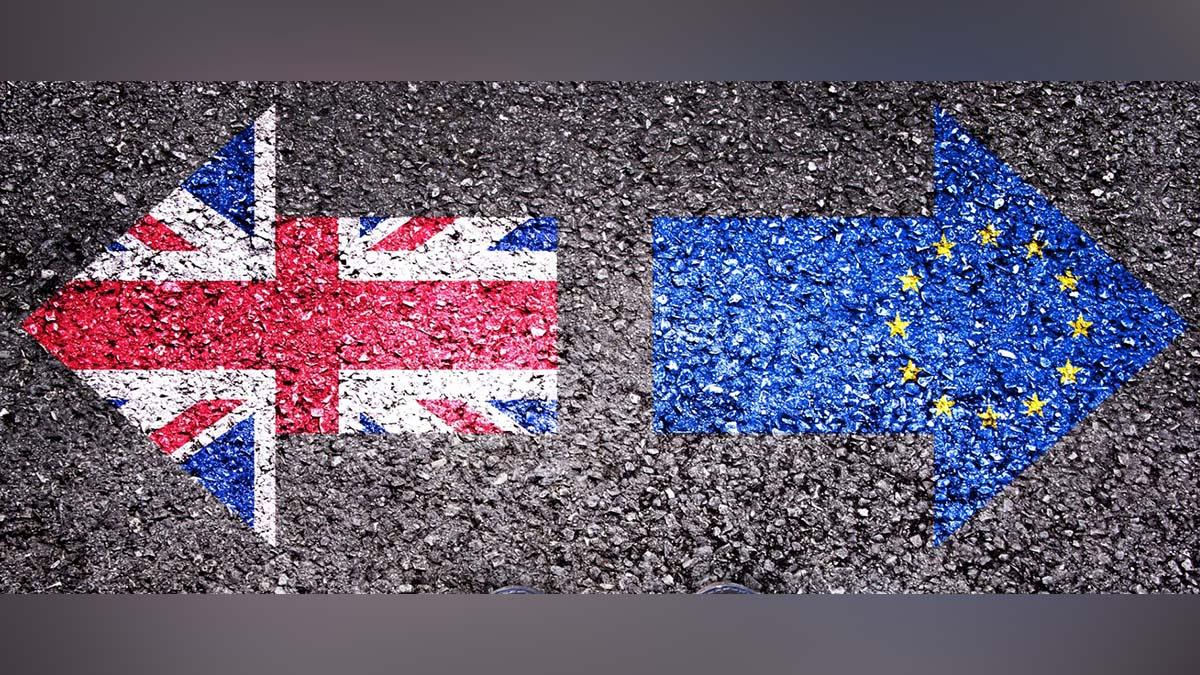 Евросоюз планирует подать иск к Великобритании