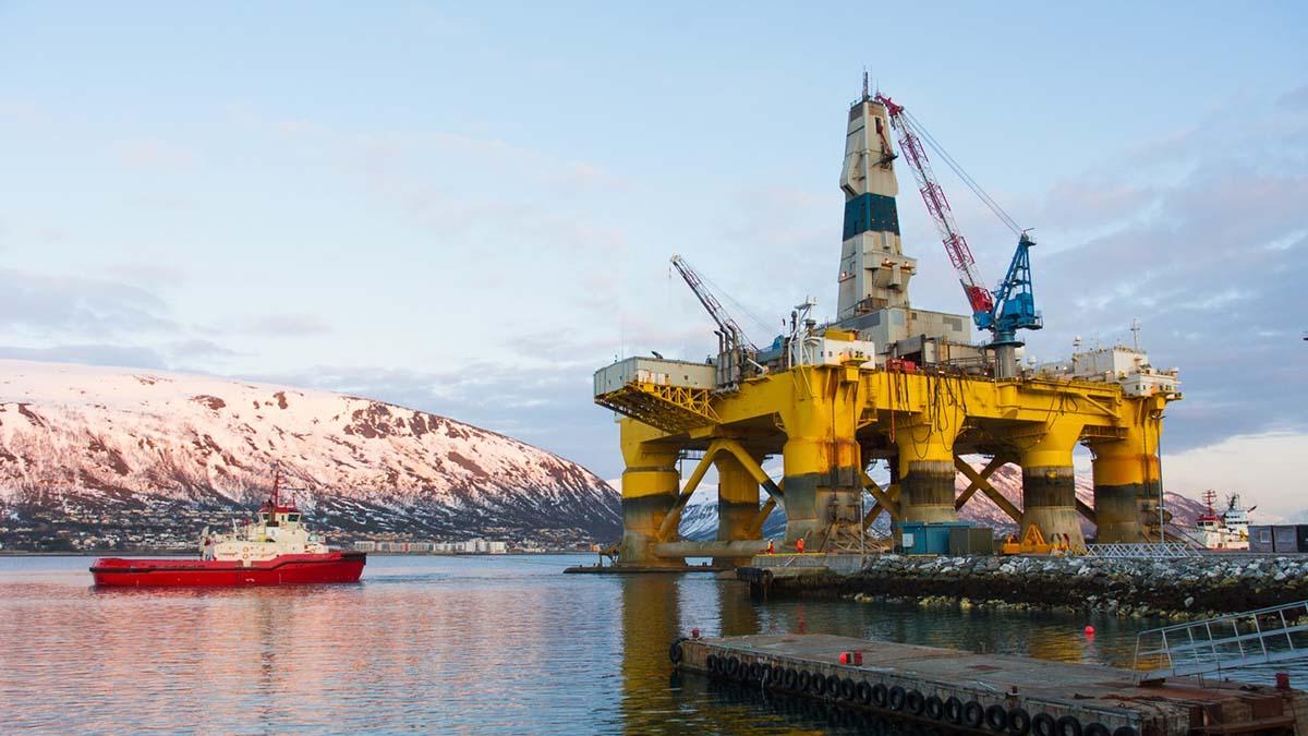 PGNiG будет добывать газ в Северном море