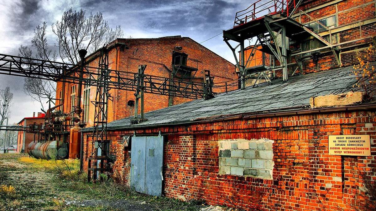 В Польше к 2050 году будут закрыты все угольные шахты