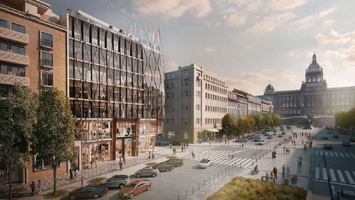 В Чехии отменён налог на покупку недвижимости