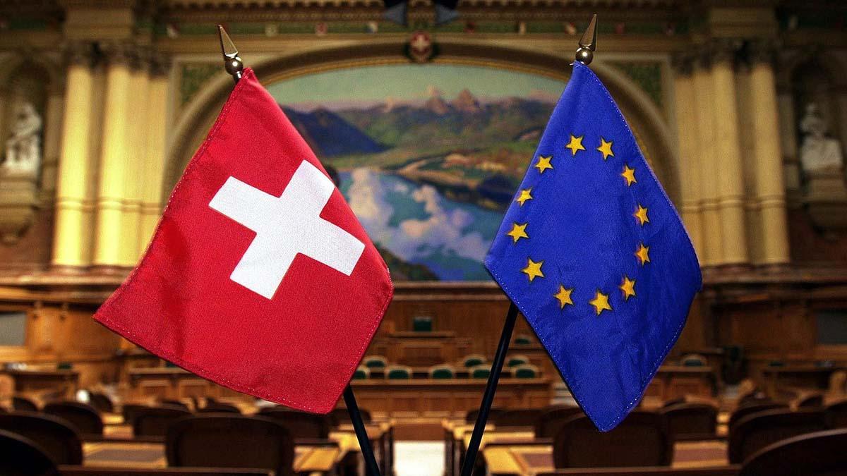 Запрет на рабочую силу из ЕС в Швейцарии не прошёл