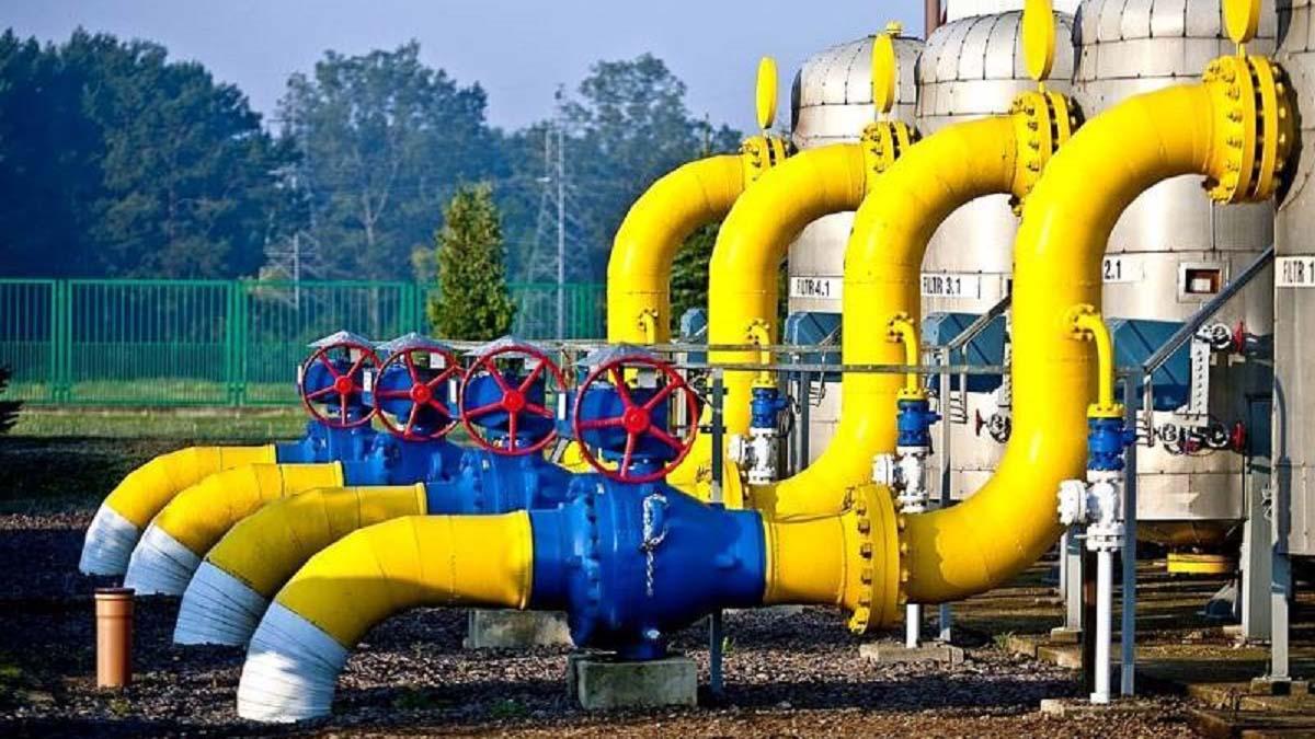 Польша начинает поставки газа в Украину