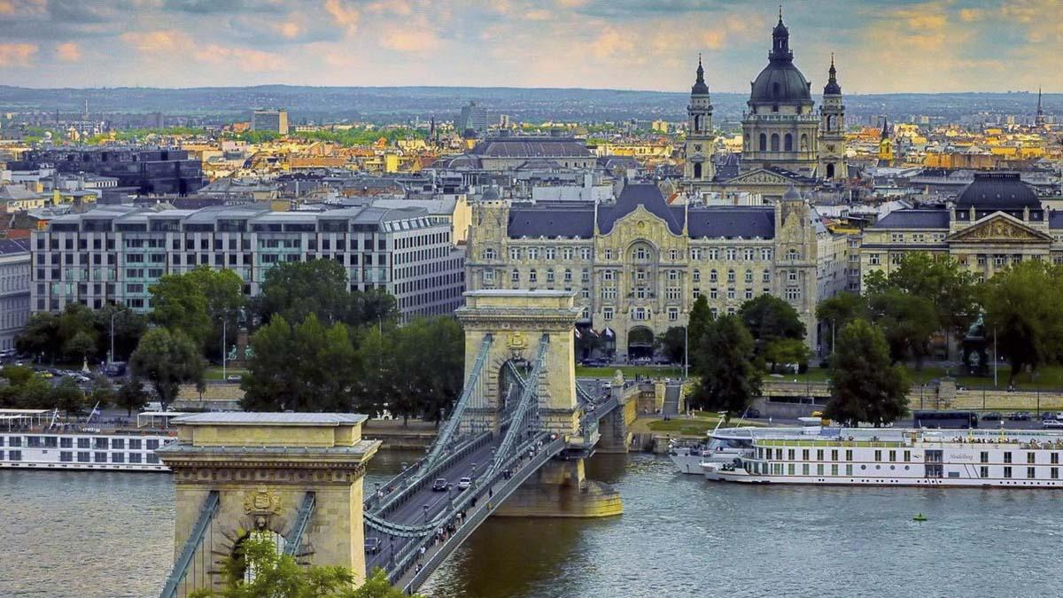 Коронакризис уронил ставки аренды в Будапеште