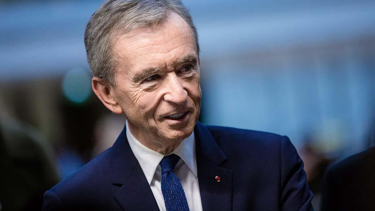 Богатейший человек Европы стал богаче на $8 млрд
