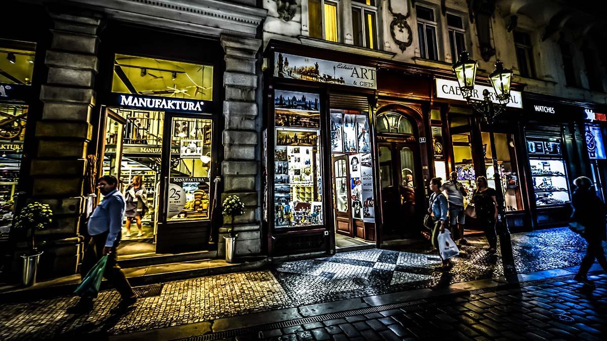В Чехии появится единый налог для индивидуальных предпринимателей