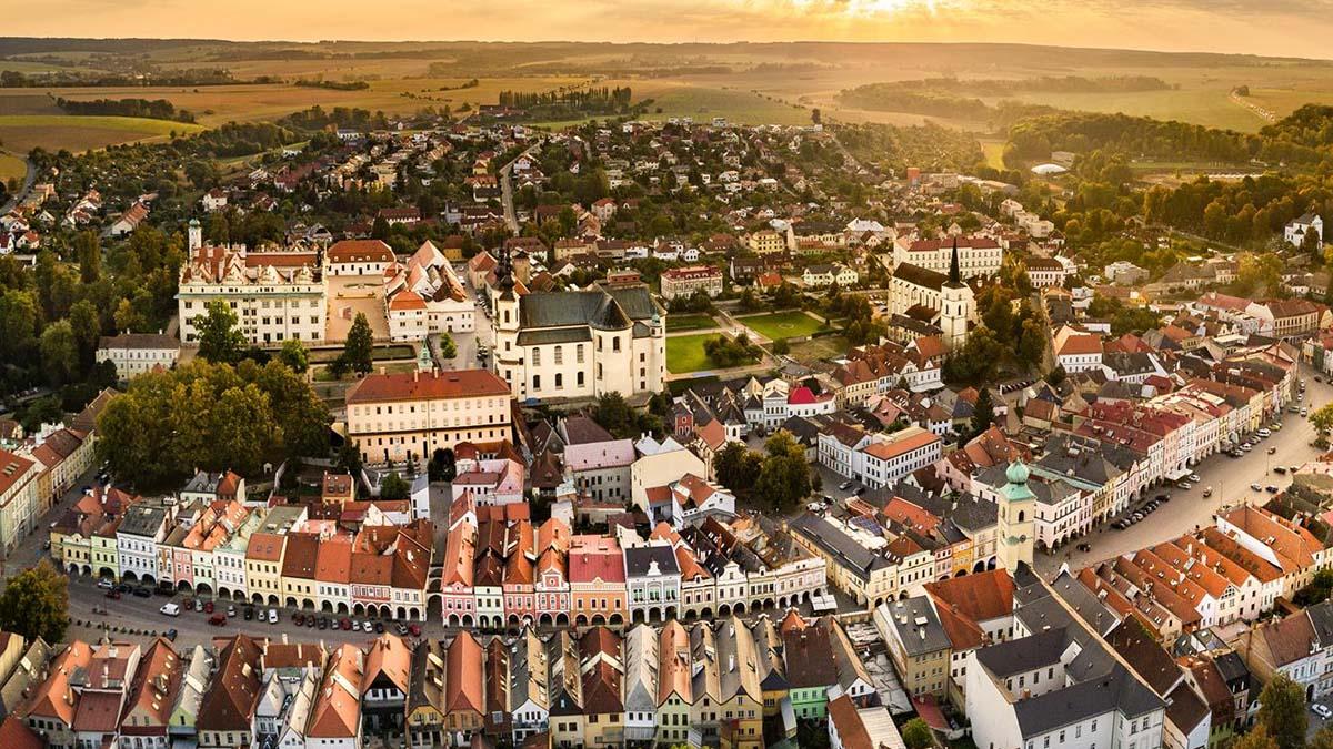 Где комфортнее всего жить в Чехии