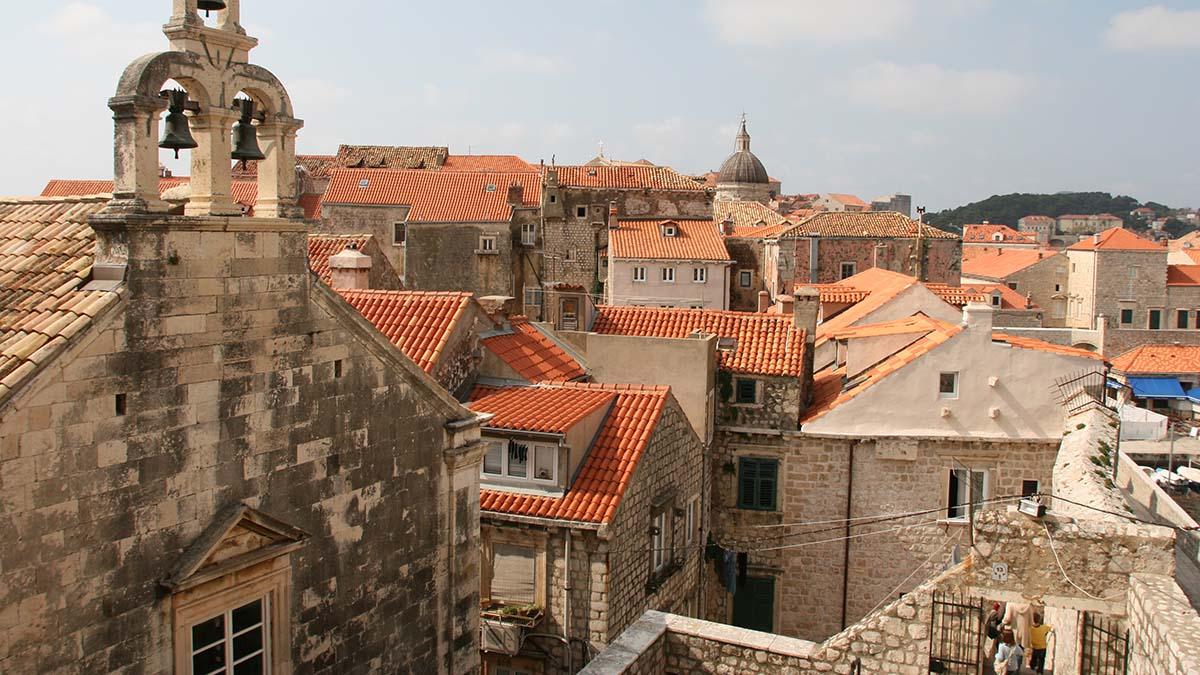 Дома в Дубровнике по 4090 евро за квадрат