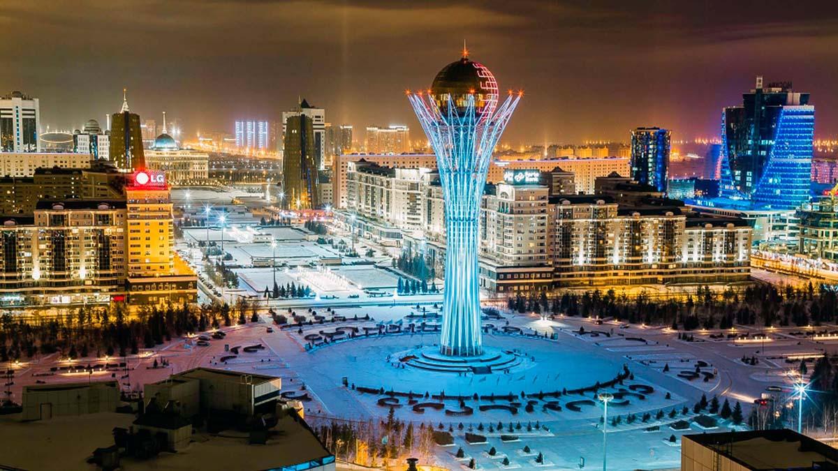 Казахстан займет 1,5 млрд евро на покрытие дефицита бюджета