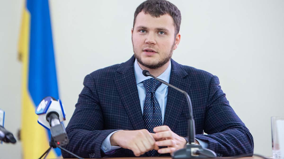 Украинского министра не пустили к казахскому премьеру