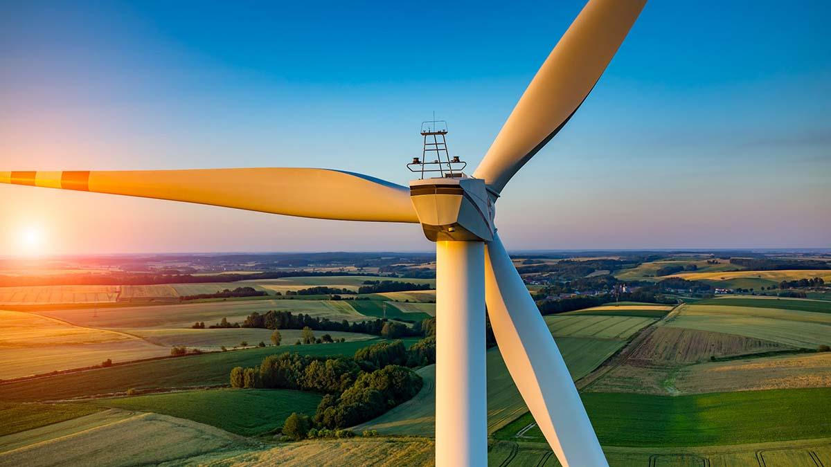 Германская Nordex Energy построит парк ветрогенераторов в Литве
