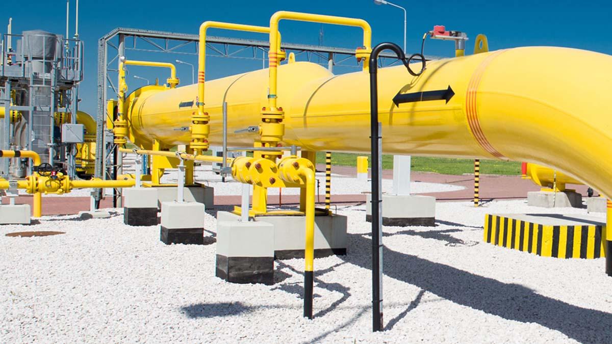 PGNiG предложила пересмотреть цену на российский газ