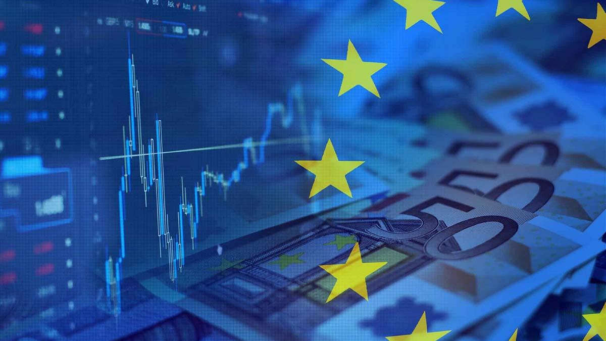 ВВП Евросоюза снизился на 3,9% год-к-году
