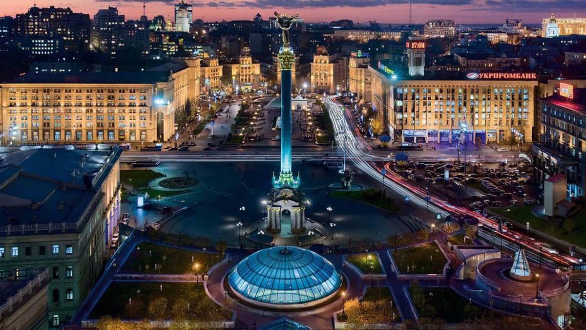 В Украине налог на недвижимость будут платить по-новому