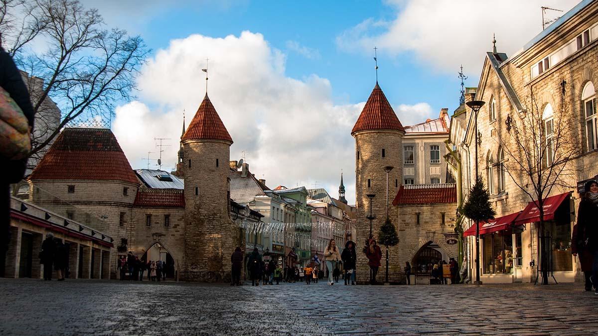 Рынок недвижимости в Эстонии растёт, несмотря на Covid