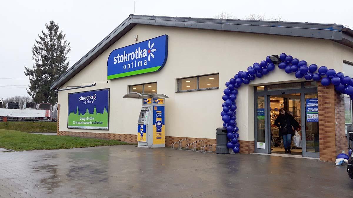 На польский рынок выходит новая сеть интернет-магазинов