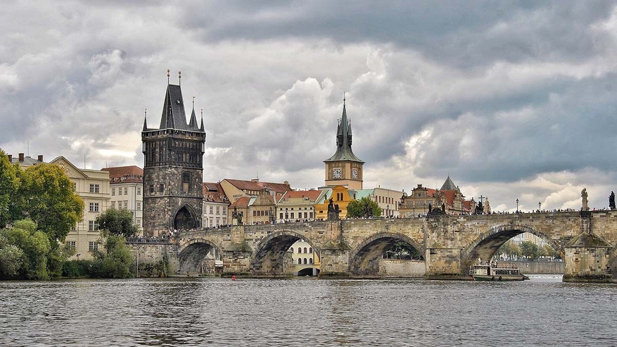 Рекордный год для ипотеки в Чехии