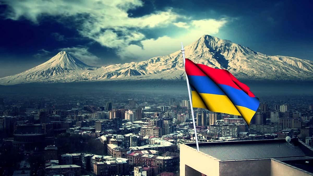 Крупнейшие налогоплательщики Армении