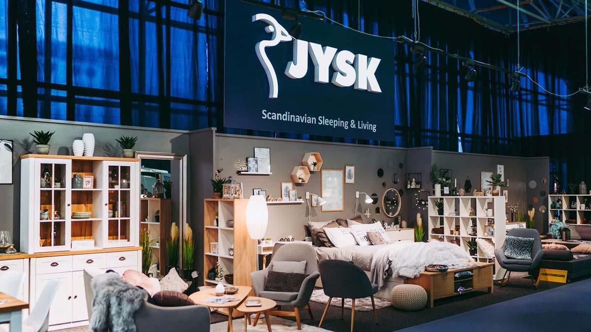 JYSK готов открыть до 200 магазинов в России