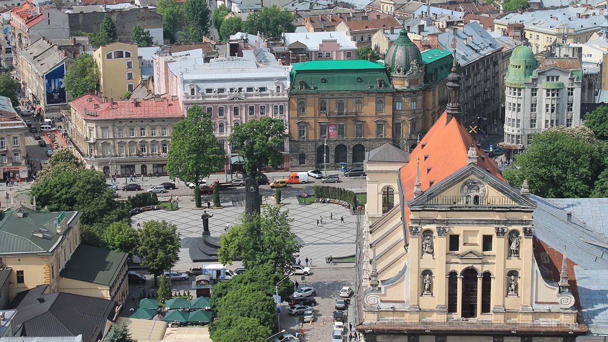 Unibep получила контракт в Украине на 67,6 млн евро