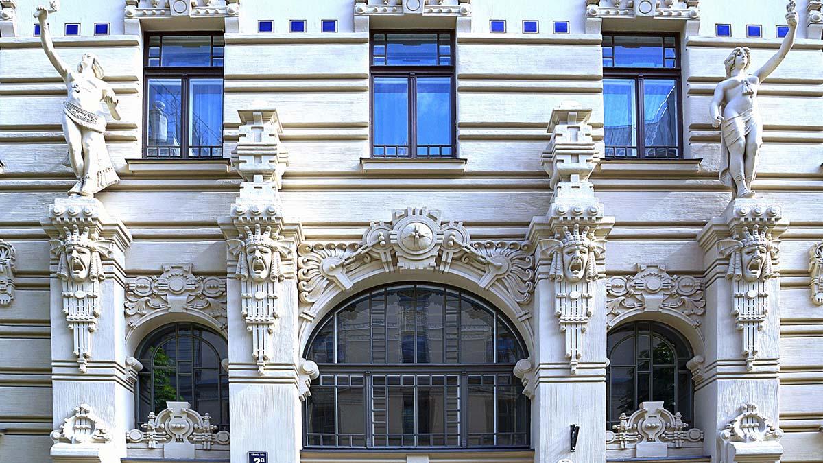 Латвийский PNB Bank распродает недвижимость