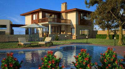 Недвижимость в Болгарии все больше привлекает украинцев