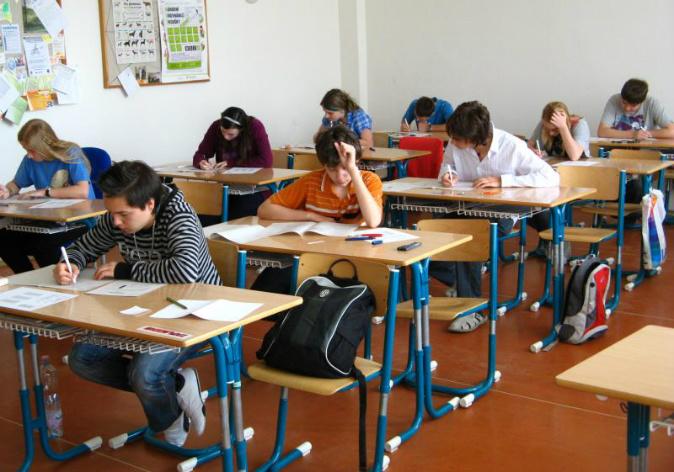 В Чехии тысячи детей бесплатно получат обеды в школе благодаря грантовой программе