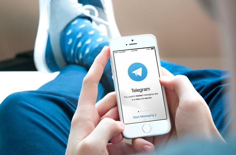 Роскомнадзор одобрил Telegram